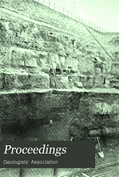 Proceedings of the Geologists' Association: Volume 19