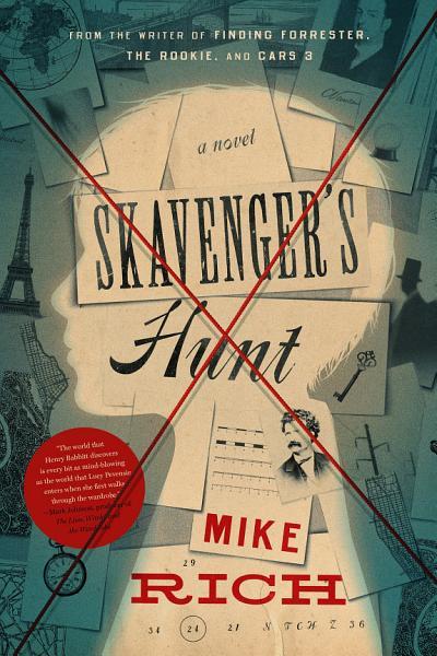 Download Skavenger s Hunt Book