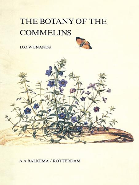Download The Botany of the Commelins Book