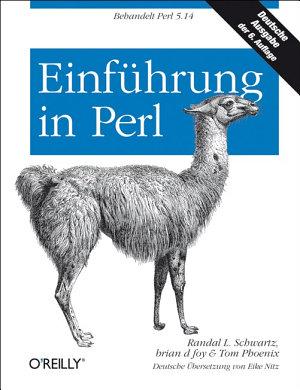 Einf  hrung in Perl PDF