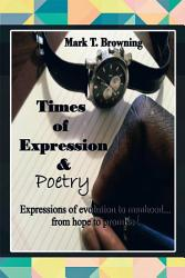 Times Of Expression Poetry Book PDF