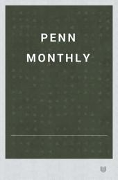 Penn Monthly: Volume 10