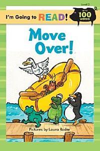 Move Over  Book