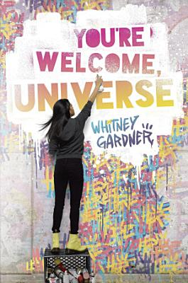 You Re Welcome Universe