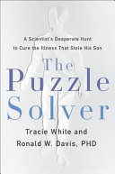 Download The Puzzle Solver Book