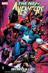 New Avengers Vol. 3: Secrets and Lies