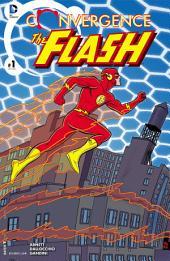 Convergence: Flash (2015-) #1