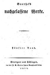 Werke: Unter des durchlauchtigsten deutschen Bundes schützenden Privilegien. Theater und deutsche Literatur. 45
