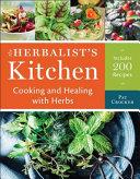 The Herbalist s Kitchen Book