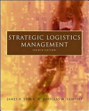 Strategic Logistics Management PDF