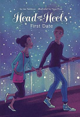Book 2  First Date