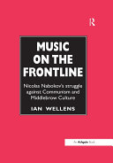 Music on the Frontline