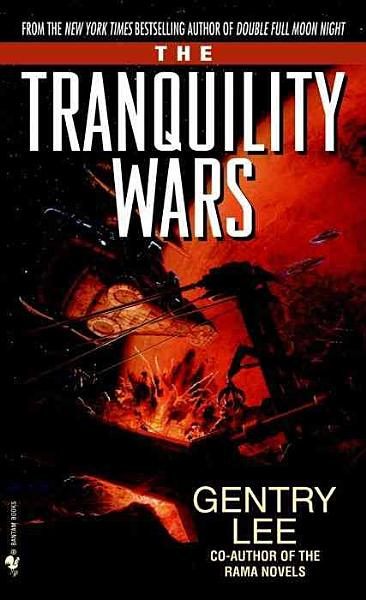 Download The Tranquility Wars Book