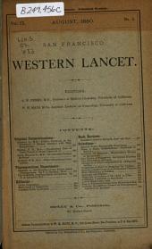 The Western Lancet: Volume 9, Issue 6
