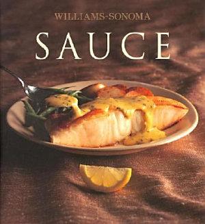 Williams Sonoma Collection  Sauce