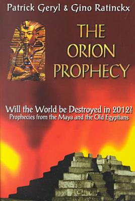 The Orion Prophecy PDF