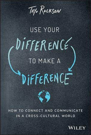 Use Your Difference to Make a Difference PDF
