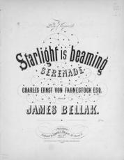 Starlight is Beaming PDF