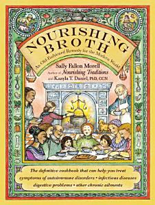 Nourishing Broth Book