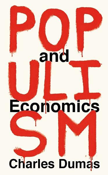 Download Populism and Economics Book