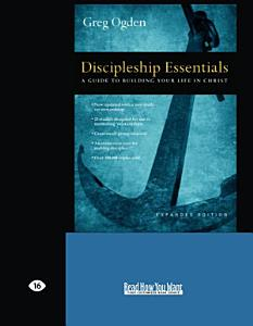 Discipleship Essentials