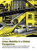 Urban Mobility in a Global Perspective PDF