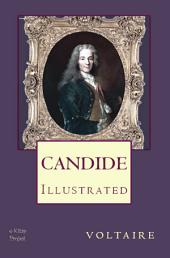 Candide: Illustrated