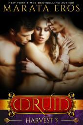 Harvest: Dark Paranormal Vampire Reverse Harem Romance