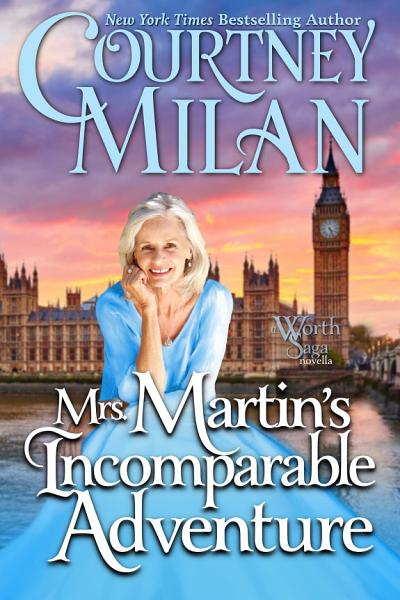 Download Mrs  Martin s Incomparable Adventure Book