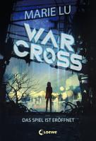 Warcross   Das Spiel ist er  ffnet PDF