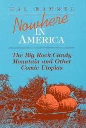 Nowhere In America Book PDF