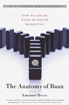The Anatomy of Buzz PDF