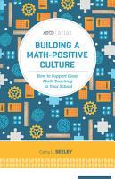 Building a Math Positive Culture PDF