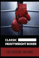 Classic Heavyweight Boxer