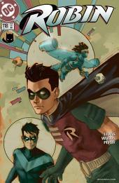 Robin (1993-) #118