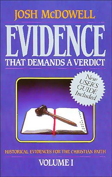 Download Evidence that Demands a Verdict  eBook Book