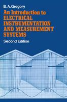 An Introduction to Electrical Instrumentation and Measurement Systems PDF