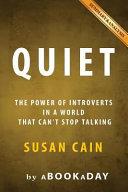 Quiet Book PDF