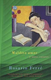 Maldito amor: Sweet Diamond Dust - Spanish-language edition