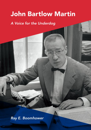 John Bartlow Martin PDF