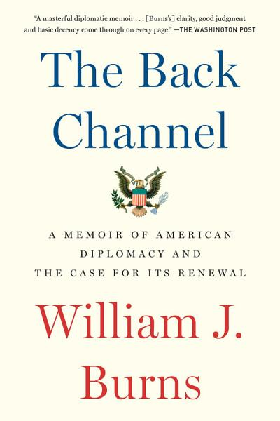Download The Back Channel Book