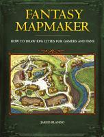 Fantasy Mapmaker PDF