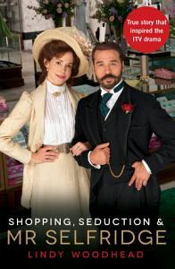 Shopping  Seduction   Mr Selfridge PDF