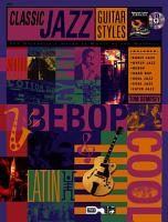 Classic Jazz Guitar Styles PDF