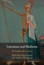 Literature and Medicine: Volume 1