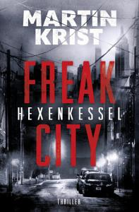 Hexenkessel  Freak City 1  PDF