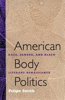 American Body Politics