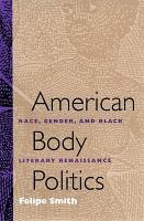 American Body Politics PDF