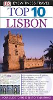 DK Eyewitness Top 10 Travel Guide  Lisbon PDF