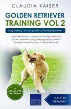 Golden Retriever Training Vol  2 PDF
